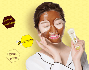 La Milee™ Honey Peel Off Mask