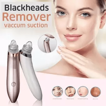 Vacuum Black Head Remover 11.11