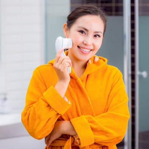 5 in 1 Automatic Facial Cleanser 11.11