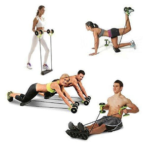 Powerful Abs Trainer