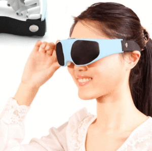Smart Eye Massager 11.11