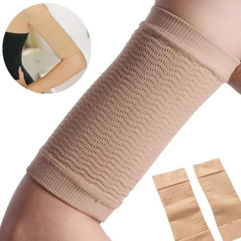 Arm Shaper Fat Burner Sleeves