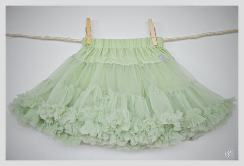 Mint green Adult size