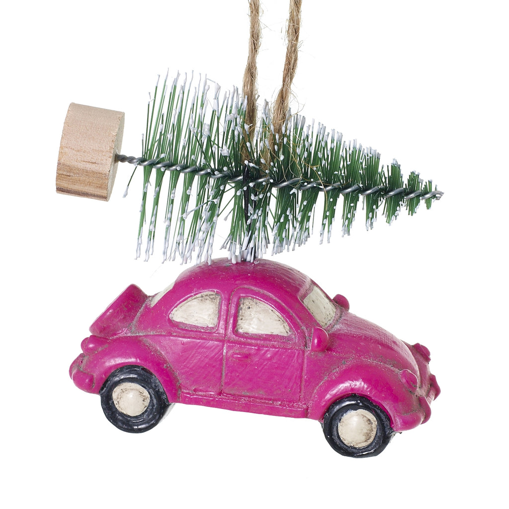 Joyride Ornament
