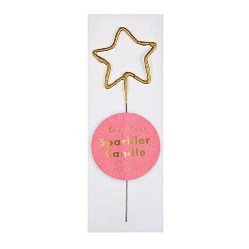 Mini Sparkler Star