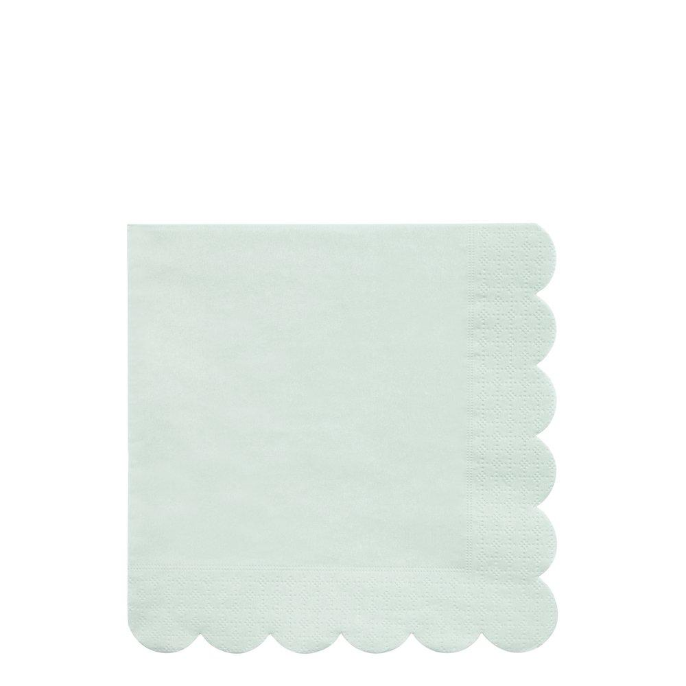Mint Eco Large Napkins