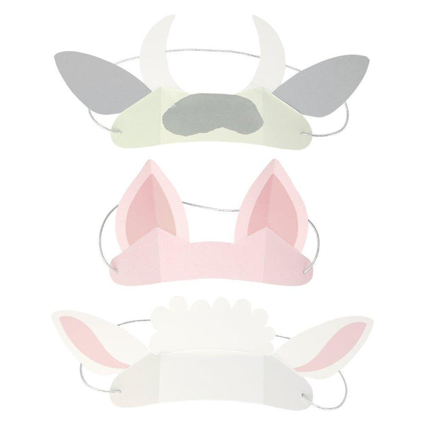 Farm Animal Ears