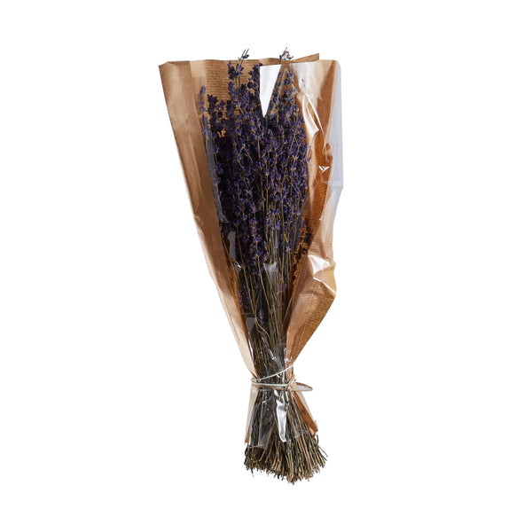 Dried Lavender Short Stem
