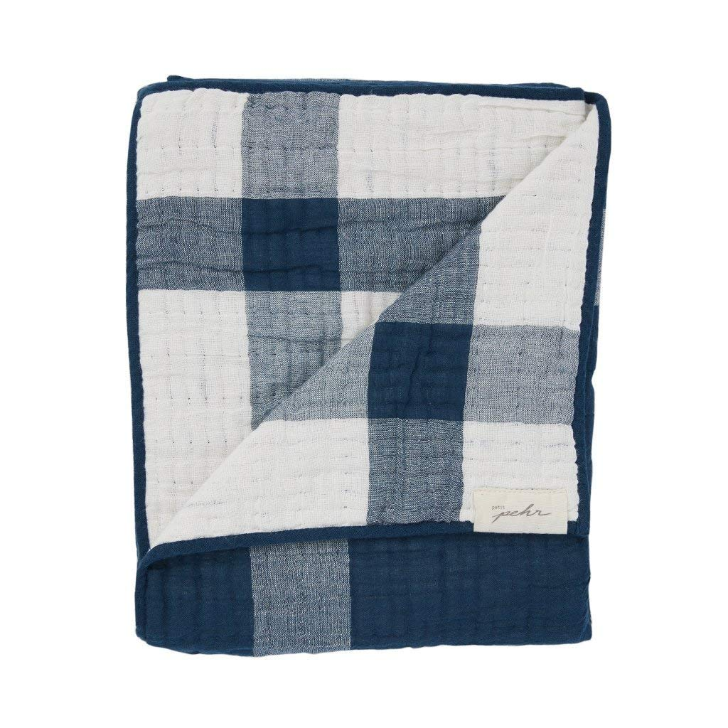 Sidekick Blanket Navy