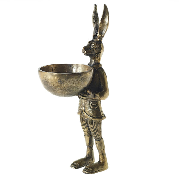 Bunny Dish Stand