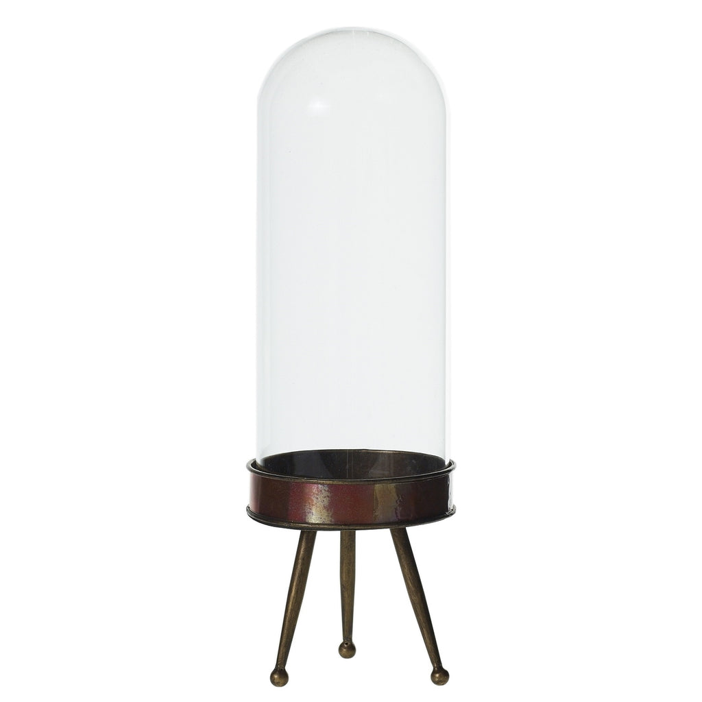 Historic Cloche Stand - Tall