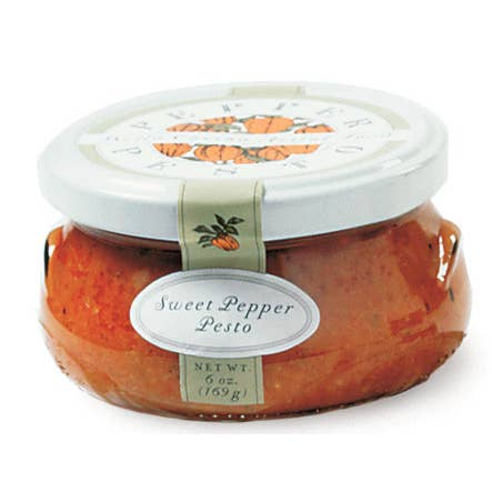 Sweet Pepper Pesto 6oz