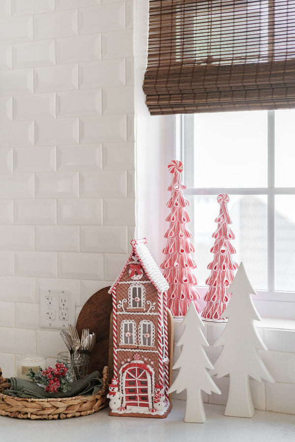 Ribbon Candy Tree