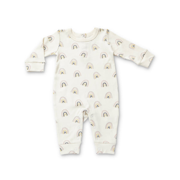 Happy Days Romper