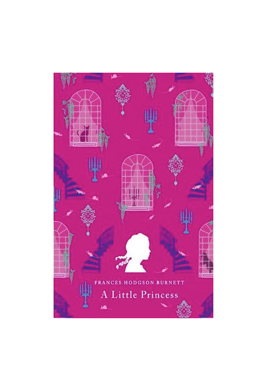 Puffin Classic- A Little Princess