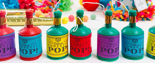 Confetti POP! Pack