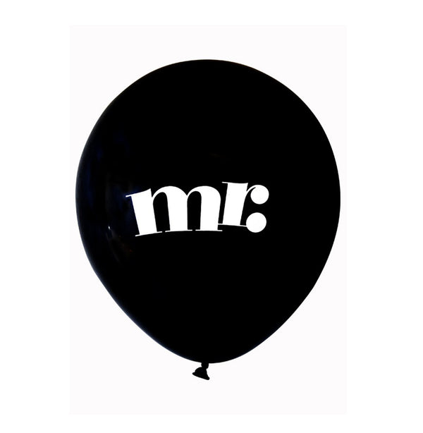 Mr. Party Balloon