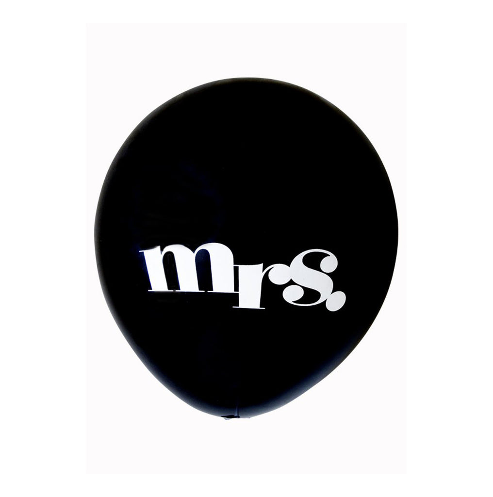 Mrs. Party Balloon