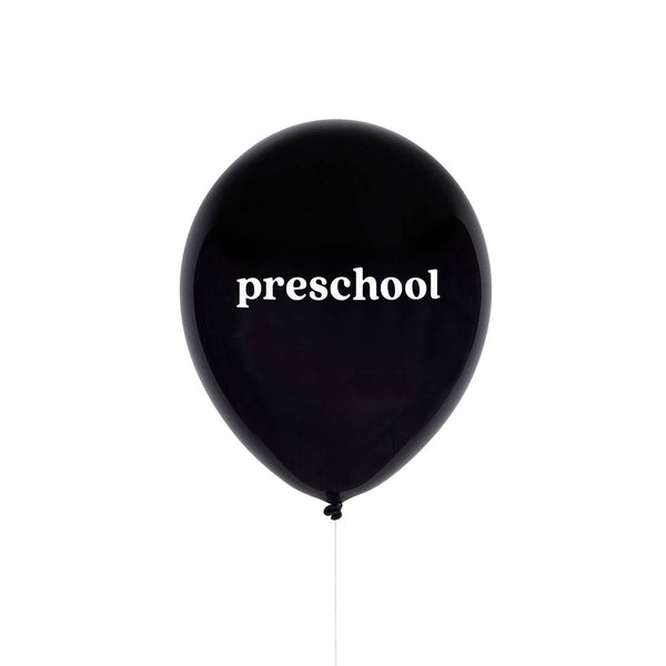School Grade Balloon