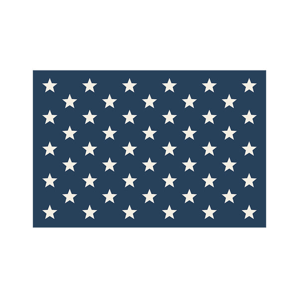 Stars Placemats