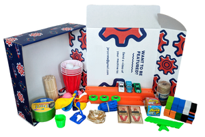 Engineering Pathways Chain Reaction Kit