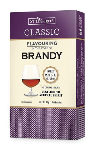 Classic Brandy Flavouring
