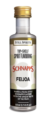 Top Shelf Feijoa Schnapps Flavouring