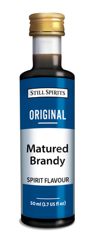 Original Matured Brandy Flavouring
