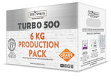 Turbo 500 6KG Production Pack
