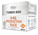 Still Spirits Turbo 500 8 KG Production Pack