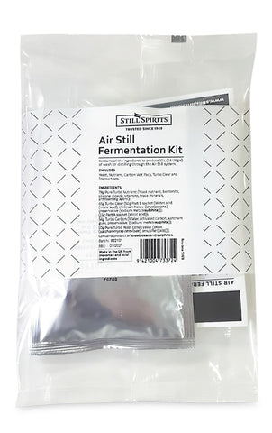 Still Spirits Air Still Fermentation Kit