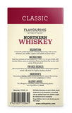 Classic Northern Whiskey Flavouring