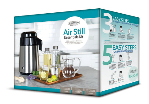Air Still - Essentials Kit