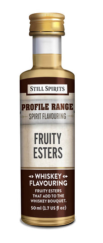 Still Spirits - Profile Range Fruity Esters Flavouring