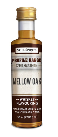 Still Spirits - Profile Range Mellow Oak Flavouring