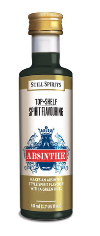 Top Shelf Absinthe Flavouring