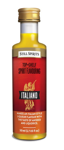 Top Shelf Italiano Flavouring