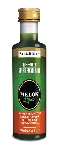 Top Shelf Melon Liqueur Flavouring