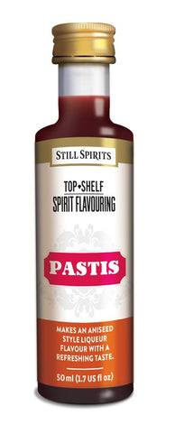 Top Shelf Pastis Flavouring
