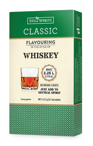 Classic Whiskey Flavouring