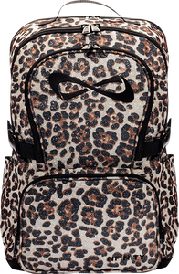 INFINITY BACKPACK SPARKLE LEOPARD (CUSTOM MADE ORDER)