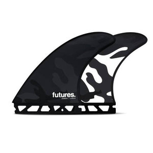JORDY SIGNATURE - RAKE SURF FIN (LARGE)
