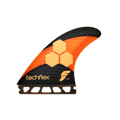Futures AM2 Techflex Thruster Fins