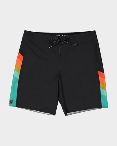"Billabong MENS MARLEY X 18"" BOARDSHORT"