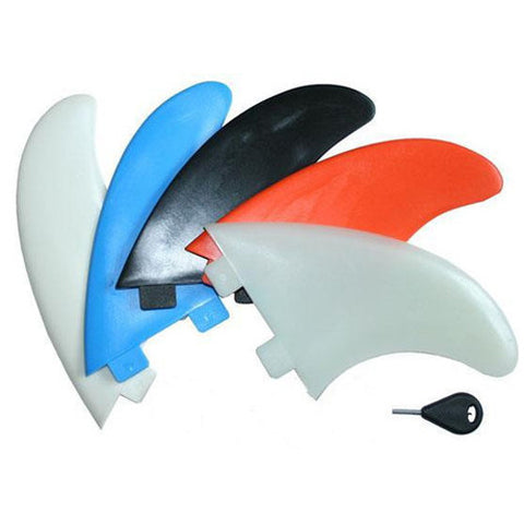 Curve N5 Nylon Thruster Set