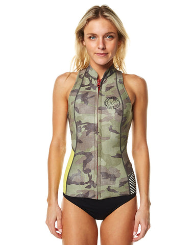 Billabong Salty Dayz 1mm Vest