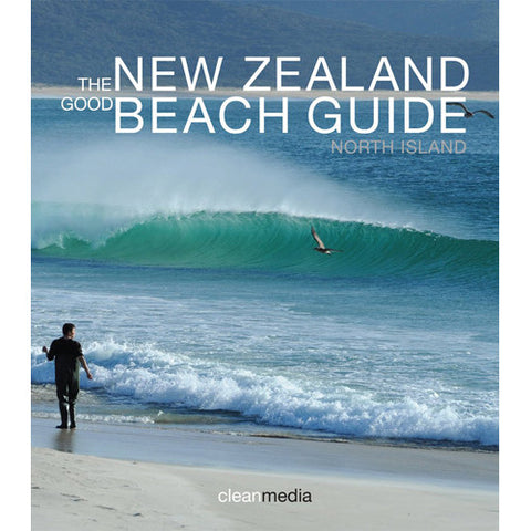 The New Zealand Good Beach Guide