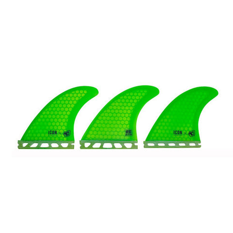 Creatures Vert Icon Core Flex Fin - Futures