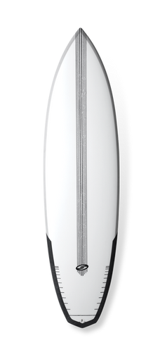 Surftech Shapers Union Spade - Fusion HyperDrive