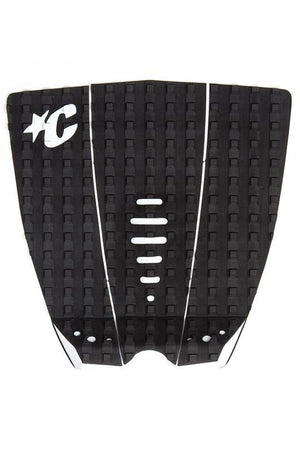 2021 Ceatures Mick Fanning Grip Black
